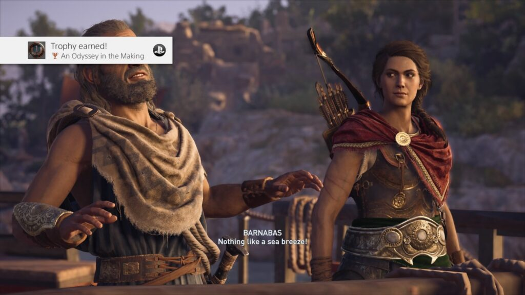 Assassin's Creed: Odyssey 10