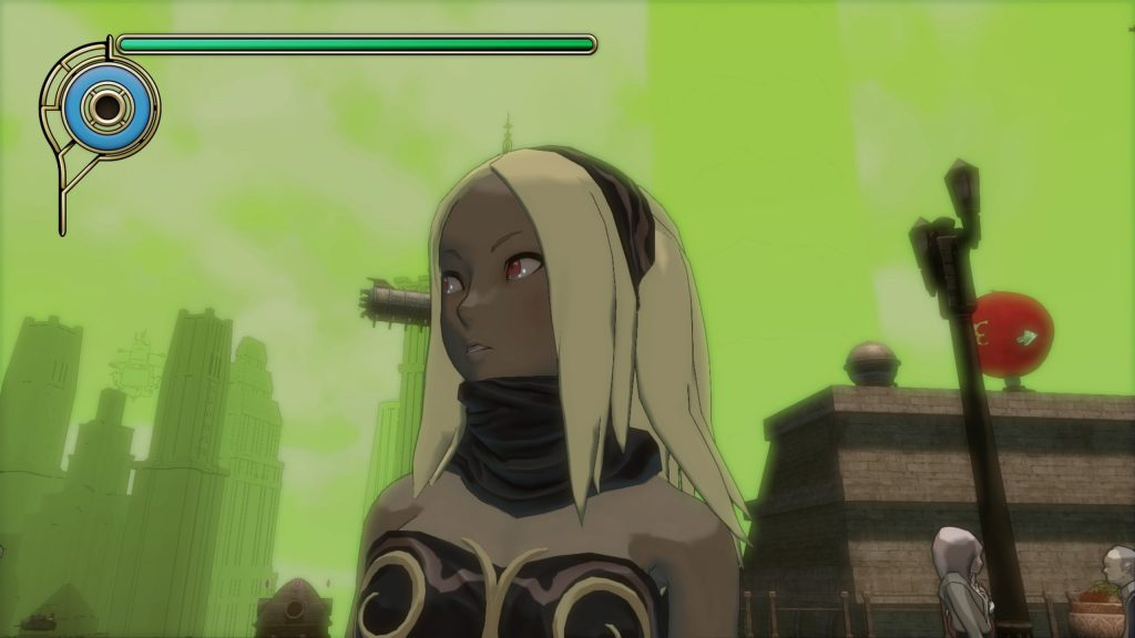 Gravity Rush Remastered | Kat