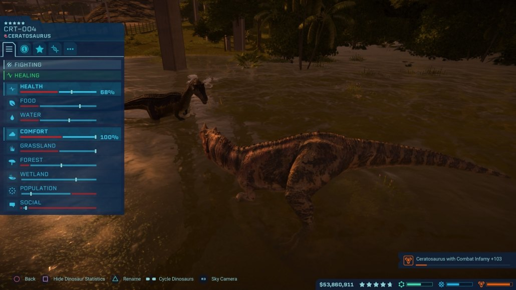 Jurassic World: Evolution 172