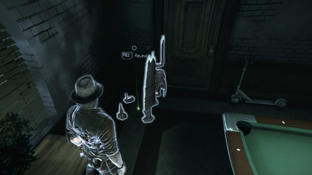 Murdered: Soul Suspect | Hidden collectable