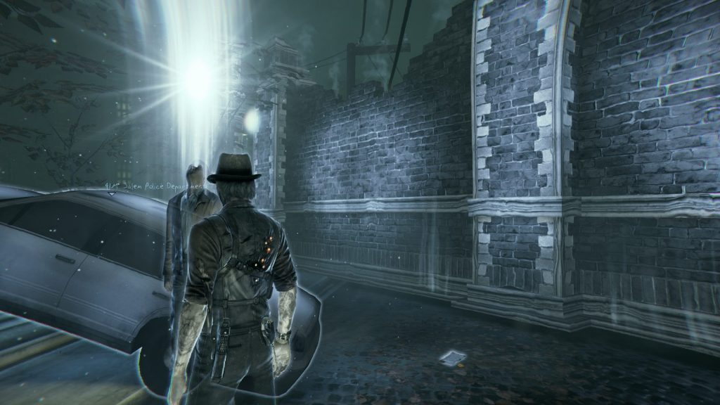Murdered: Soul Suspect | Fulfilled ghost