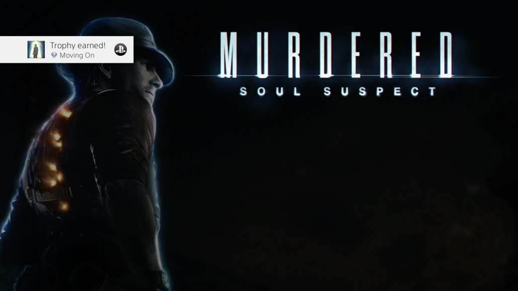 Murdered: Soul Suspect Review 10