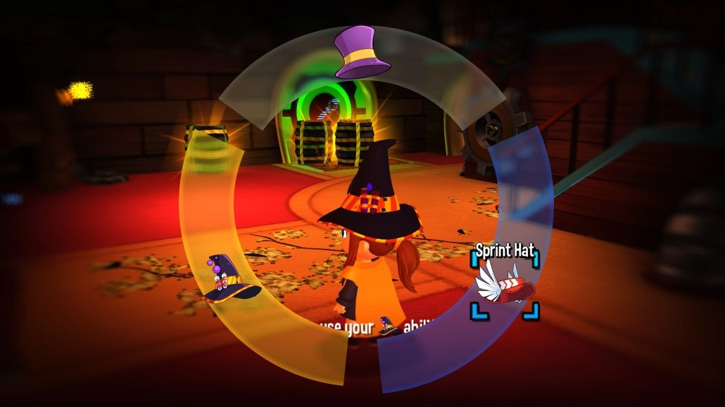 A Hat in Time 209