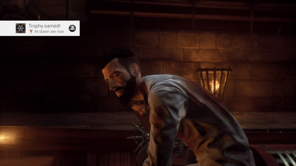 Vampyr: Is it a better game if you cheat? 33