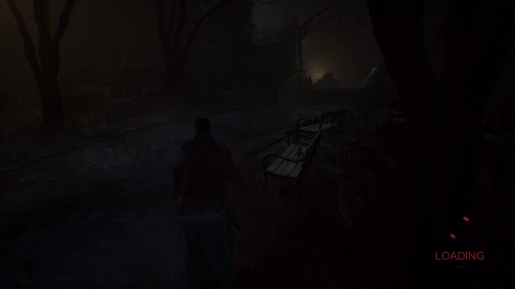 Vampyr loading screenshot