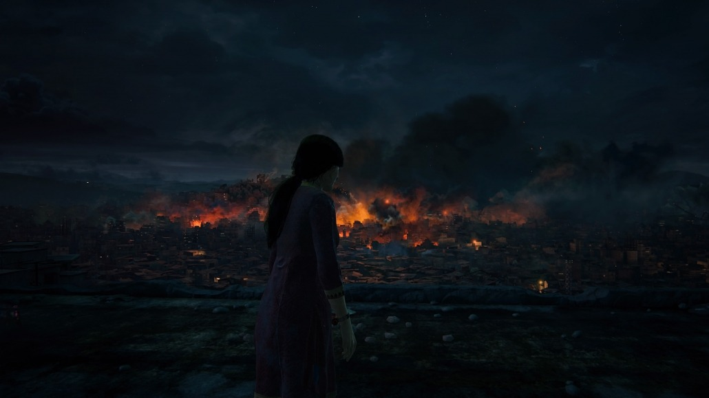 Uncharted: The Lost Legacy 26