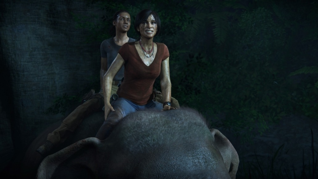 Uncharted: The Lost Legacy 23