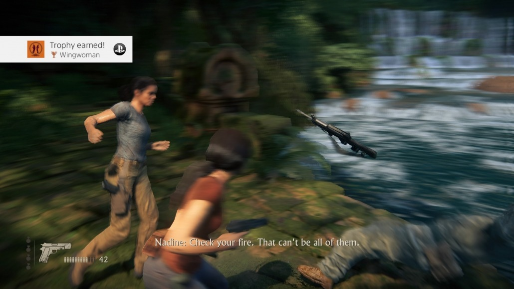 Uncharted: The Lost Legacy 22