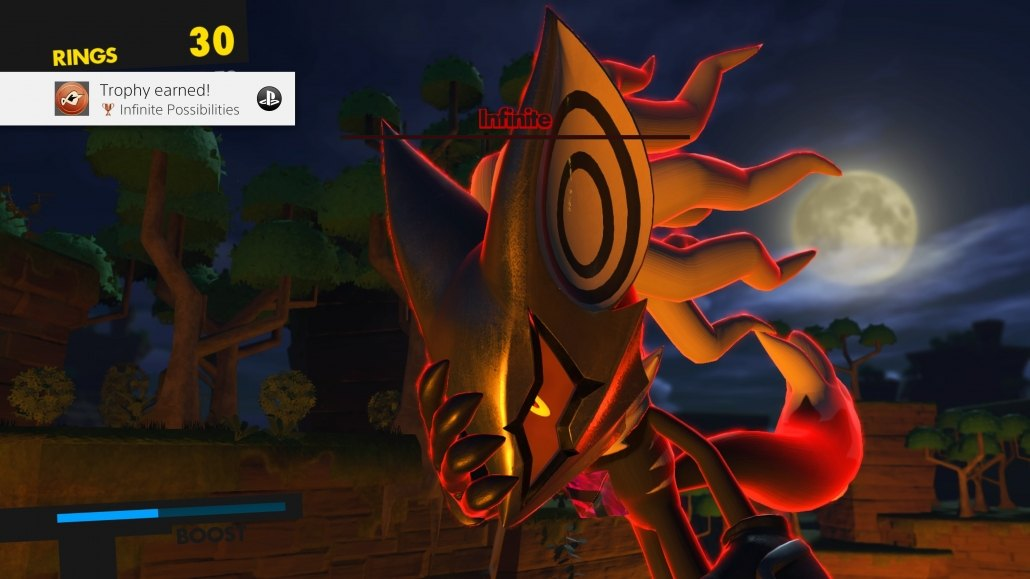 Sonic Forces 98