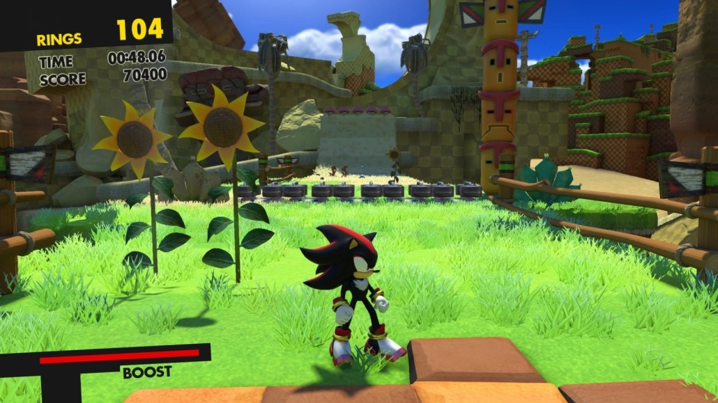 Sonic Forces 109