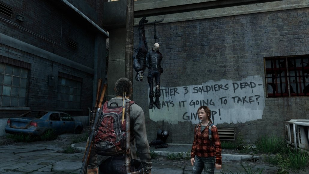 The Last of Us Remastered 24