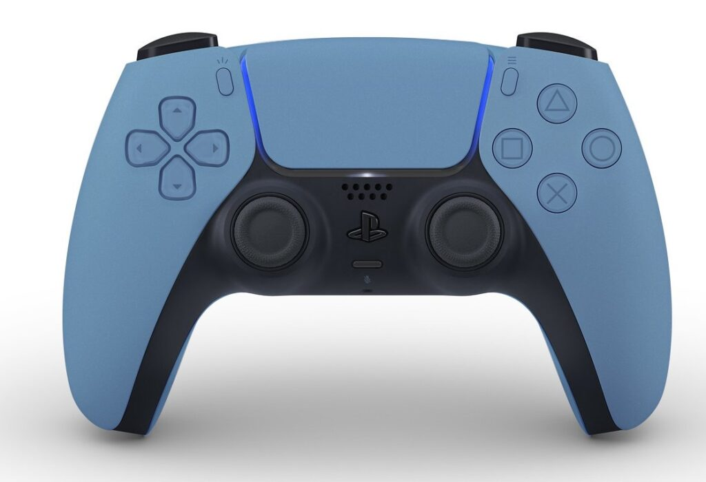 22 PlayStation 5 DualSense Controller Theme Concepts
