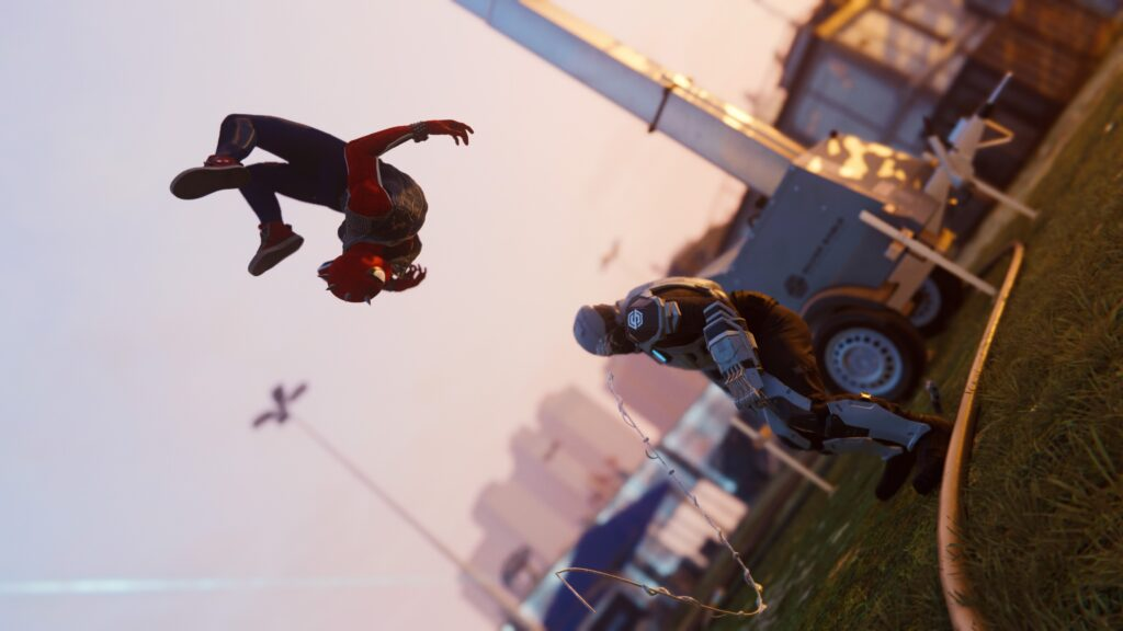 How To Get the Most Out of Photo Mode